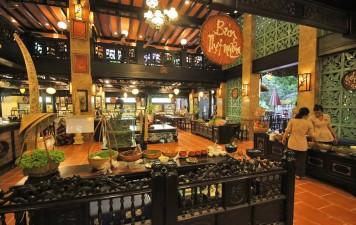 Dmc For Vietnam Indochina Tour